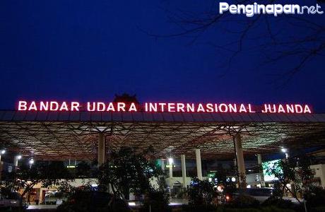 Bandar Udara Juanda Surabaya