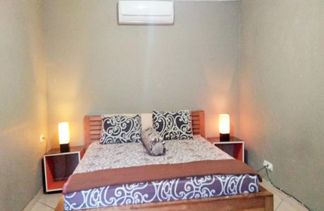 Bening Guest House - www.traveloka.com
