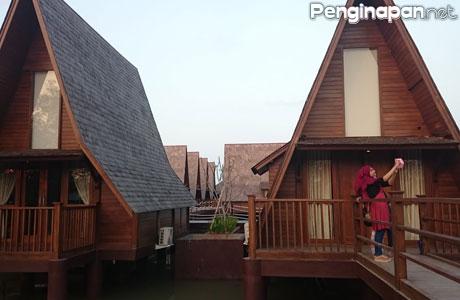 Cirebon Waterland cottage - srabilor.blogspot.com