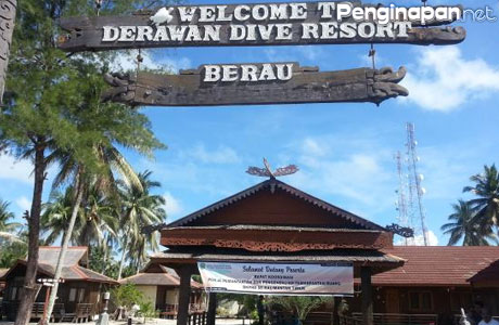 Derawan Dive Resort - www.tripadvisor.co.id