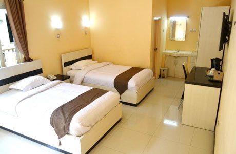 Dia2 Guest House - www.traveloka.com