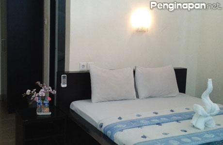 Daftar Penginapan Hotel Termurah Di Bali Tarif Mulai Dari Rp 50 Ribu