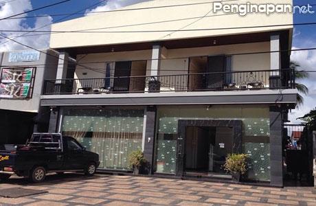 Guest House Bona - www.pegipegi.com
