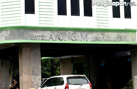 Hotel Dan Penginapan Murah Di Kuningan Jawa Barat