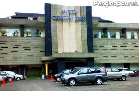 Tarif Hotel Di Dekat Stasiun Hall Bandung
