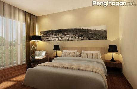Hotel Melati Di Batu Malang