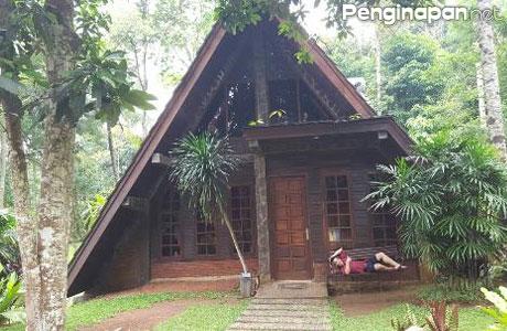 Lembah Hijau Cottage - www.tripadvisor.co.id