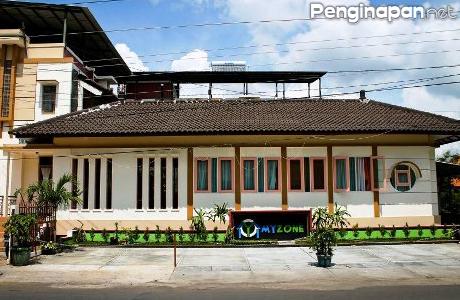 Informasi Tarif Penginapan Di Ungaran Semarang