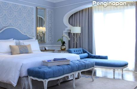 Daftar Penginapan Strategis Dekat Gedung Sate Bandung