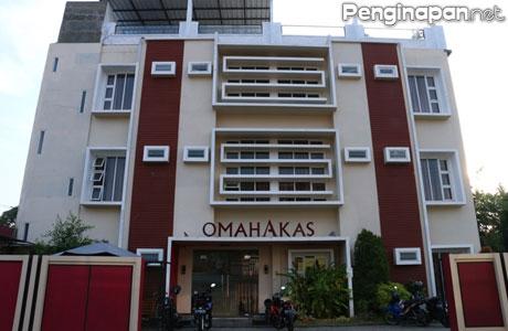 Omah Akas - www.kulinerwisata.com