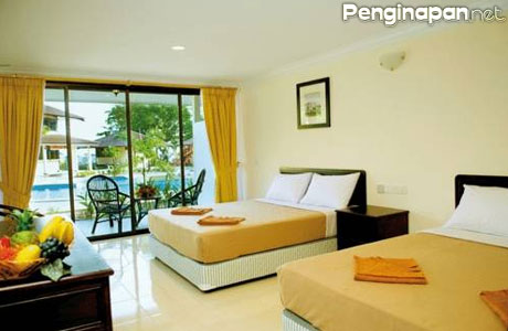 Pangkor Sandy Beach Resort - www.cleartrip.ae