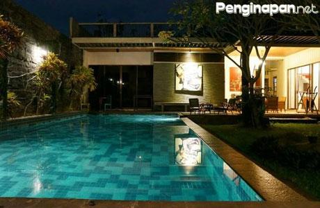 Penginapan Murah Dan Recommended Di Yogyakarta Untuk Rombongan
