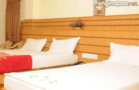 Sakthi Park Inn - www.booking.com