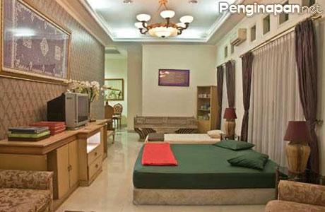Info Penginapan Guest House Di Kota Cibubur