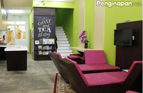 Teduh Hostel Kota Tua - www.booking.com