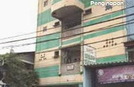 Wisma Bungur Hotel Rp 80 Ribuan Di Jakarta Dengan Fasilitas