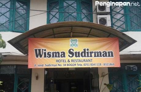 Wisma Sudirman - bogor.tribunnews.com