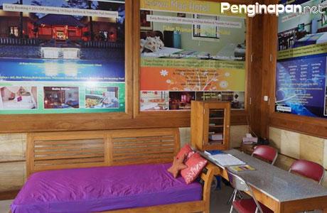 Yogyakarta Backpacker 2 Penginapan Murah Di Bawah Rp 100 Ribu