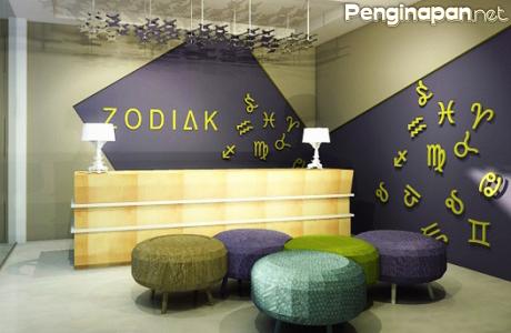 Zodiak Hotel Bandung