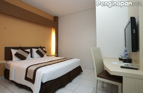 hotel 88 - www.pegipegi.com