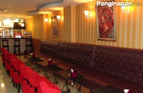 Hotel Murah Di Kawasan Mangga Besar Jakarta Barat
