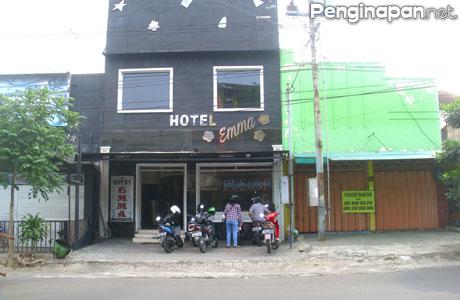 hotel emma malang penginapan terjangkau dekat stasiun kota baru rh penginapan net Stasiun Bekasi Timur Stasiun Kereta API