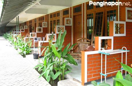 Daftar Losmen Guest House Dan Hotel Murah Di Bandung