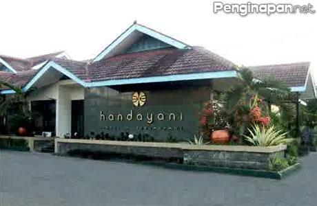Rekomendasi Losmen Hotel Murah Di Bandungan Semarang Penginapan