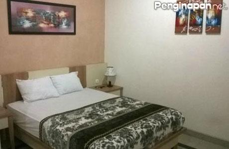 Hotel Resort Musdalifah Penginapan Murah Mewah Di Pusat Kota