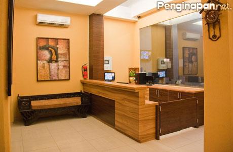 Daftar Alamat Tarif Hotel Murah Di Jakarta Barat