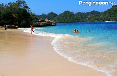 5 Pantai Menarik Di Malang Yang Paling Mudah Diakses