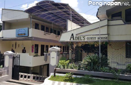 Adel's Guest House Malang - www.booking.com