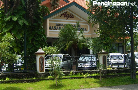 Agis Hotel & Restaurant Surabaya - id.openrice.com