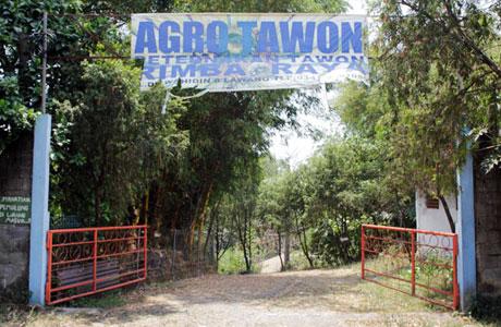 Agro Tawon Rimba Raya - www.malangkab.go.id