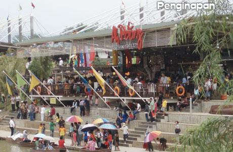 Ah Poong Sentul - (Sumber: mamiberanimimpi.blogspot.com)