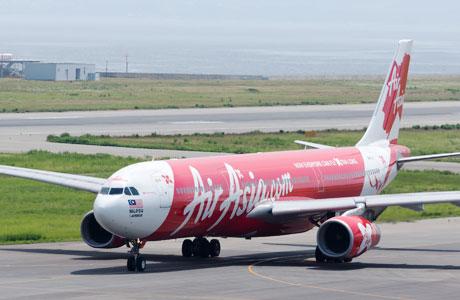 Air Asia - onemileatatime.com