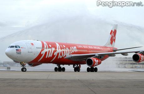 AirAsia - fortune.com