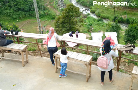Alam Sari Wates Adventure Purwakarta - www.purwakartapost.co.id