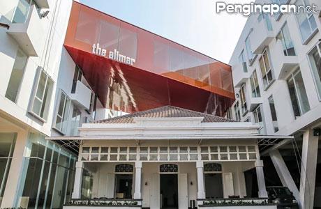 Alimar Hotel