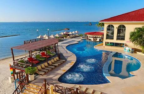 All Ritmo Cancun Resort - id.hotels.com