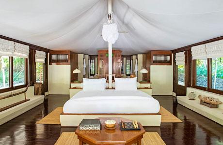 Amanwana Hotel - @Amanwana
