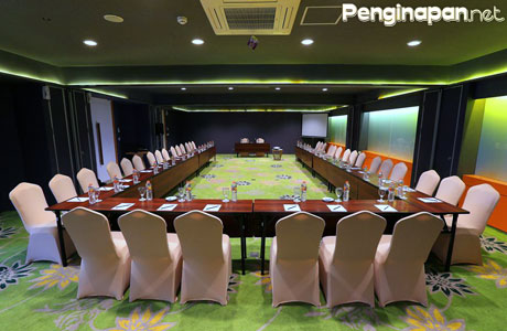 Meeting room di Amarta Hills Hotel