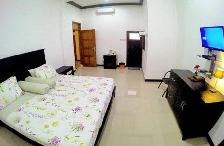 Amaryllis Guesthouse Syariah