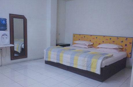Angkasa Raya Hotel - @Herland Sembiring