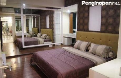 Apartemen Trillium Residence - www.jakarta-apartment.net
