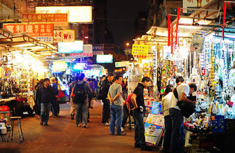 Apliu Street - www.discoverhongkong.com