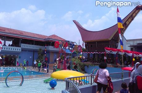 Aqualand Waterpark Serang - faktabanten.co.id