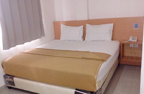 Asa Budget Hotel - @Raden Mas Gatot