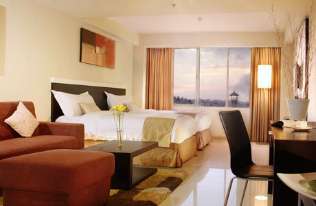 Aston Denpasar Hotel & Convention Center – Penginapan.net 2019