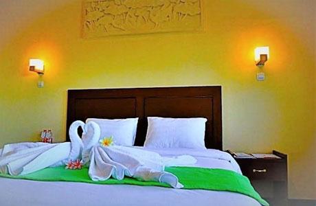 Azana Green Resort Pracimantoro - www.booking.com